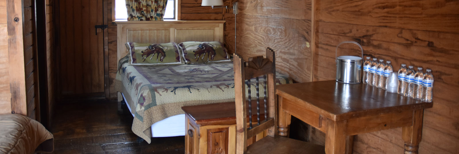 Grand Canyon Western Ranch on