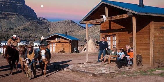 Image Gallery Western Ranch